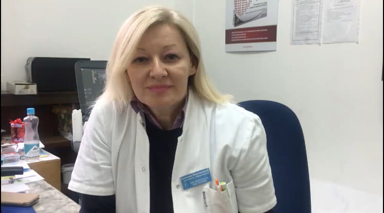Za Čigorta fleš govori Prim. dr Snežana Marinković, internista- endokrinolog